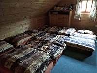 Pokoj č.4 - Orlické Záhoří