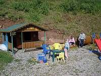 Říčky v Orlických horách - penzion na horách - 19