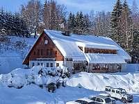 ubytování Orlické Záhoří v penzionu na horách