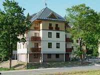 ubytování Sjezdovka Kačenčina sjezdovka - Olešnice v O.h. Apartmán na horách - Deštné v Orlických horách