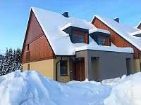 ubytování Říčky v Orlických horách Apartmán na horách