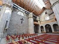 kostel v Neratově - Říčky v Orlických horách