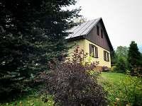 Deštné - Plasnice ubytování 16 lidí  pronájem