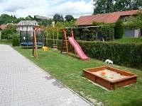 Atrakce pro děti - Svídnice