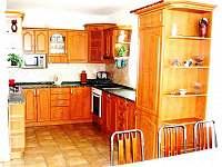 Kuchyň - Svídnice