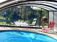 ubytování v penzionu na horách Svídnice