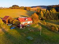 Apartmán České Petrovice