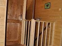 bezpečnostní branka - Olešnice v Orlických horách