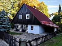 ubytování Lyžařský areál Sedloňov na chalupě k pronajmutí - Olešnice v Orlických horách