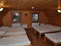 pokoj 1 - chalupa ubytování Olešnice v Orlických horách