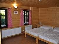 pokoj 3 - Olešnice v Orlických horách