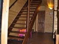 schodiště - Olešnice v Orlických horách