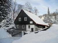 zimní chalupa 56 - Olešnice v Orlických horách