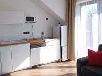 Horní Lipka apartmán  ubytování