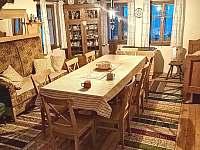 Na Samotě - chalupa k pronájmu - 3 Říčky v Orlických horách