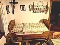 Na Samotě - chalupa k pronajmutí - 4 Říčky v Orlických horách