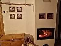 Na Samotě - chalupa ubytování Říčky v Orlických horách - 5