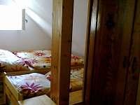 2 pokoj v podkroví