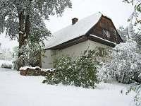 Chalupa k pronajmutí - zimní dovolená Rokytnice v Orlických horách