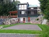 ubytování Ústeckoorlicko na chatě k pronajmutí - Čenkovice