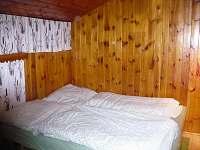 pokoj 1 - pronájem chaty Čenkovice