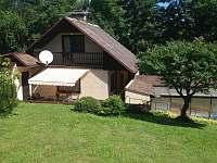 Chata Javornice - ubytování Javornice