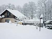 Chata Javornice -