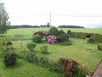 Zahrada - Javornice