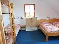 Pokoj 2. apartmán - Rokytnice v Orlických horách