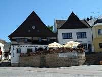 ubytování Jablonné nad Orlicí v penzionu