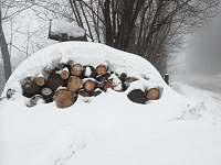 Sněžné - chalupa k pronájmu - 33