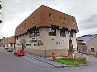 Apartmán na horách - okolí Horní Čermné