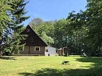 Roubenka Lužany - chalupa k pronájmu - 28 Olešnice v Orlických horách