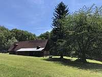 Roubenka Lužany - chalupa - 32 Olešnice v Orlických horách