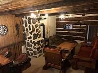 Roubenka Lužany - chalupa - 43 Olešnice v Orlických horách
