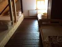 pokoj 2+2+1+1 - Olešnice v Orlických horách