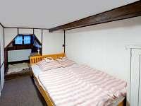 pokoj 2+ možnost dětské postýlky
