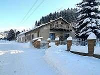 ubytování Ski park Červená Voda - Buková hora Apartmán na horách - Orličky - Čenkovice
