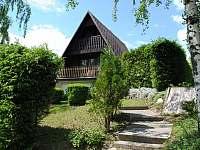 Chata k pronájmu - dovolená v Jeseníkách