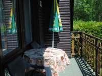 spodní balkon
