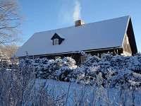 Chalupa k pronájmu - zimní dovolená Deštné v O.h. - Plasnice