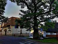 Penzion ubytování v obci Ostrovské Předměstí