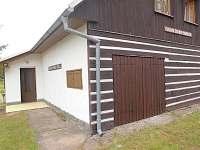 Chalupa ubytování v Orlickém Záhoří