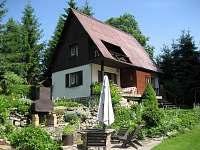 ubytování Výprachtice na chatě