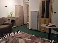 apartmán A - chalupa k pronájmu Sedloňov