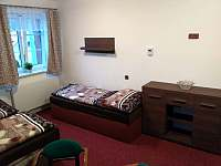 apartmán C - chalupa k pronajmutí Sedloňov