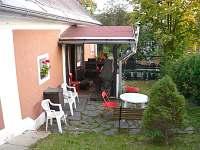 Chalupa k pronájmu - chalupa ubytování Olešnice v Orlických horách - 5