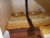 Olešnice v Orlických horách - chalupa k pronájmu - 14