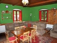 Chalupa k pronájmu - chalupa ubytování Olešnice v Orlických horách - 9