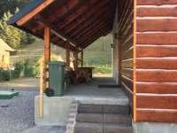 Chalupa k pronajmutí - zimní dovolená Olešnice v Orlických horách